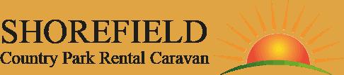 Shorefield Caravan